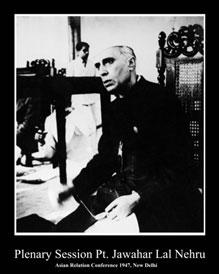 Pt. Jawahar Lal Nehru