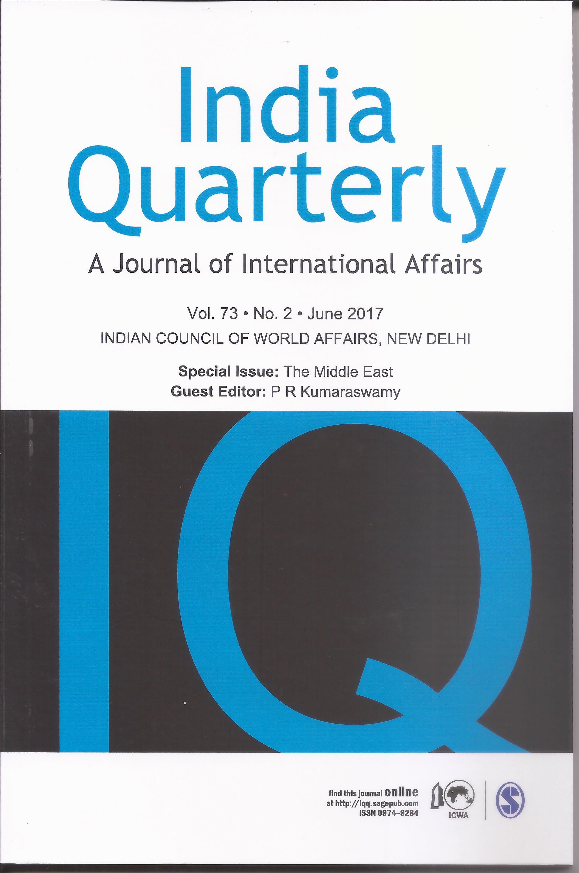 India Quarterly